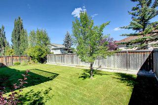 Photo 46: 124 Bow Ridge Court: Cochrane Detached for sale : MLS®# A1141194