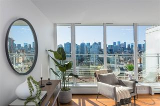 """Photo 9: 1901 188 KEEFER Street in Vancouver: Downtown VE Condo for sale in """"188 Keefer"""" (Vancouver East)  : MLS®# R2580272"""
