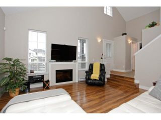 """Photo 4: 62 21867 50TH Avenue in Langley: Murrayville Townhouse for sale in """"WINCHESTER"""" : MLS®# F1432608"""