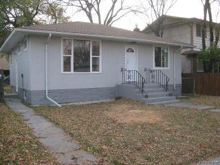 Photo 2: 704 Talbot Avenue in WINNIPEG: East Kildonan Single Family Detached for sale (North East Winnipeg)  : MLS®# 1323855
