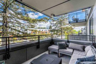 Photo 21: 311 707 E 3RD STREET in North Vancouver: Queensbury Condo for sale : MLS®# R2579853