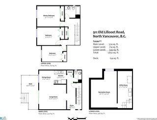"""Photo 20: 911 OLD LILLOOET Road in North Vancouver: Lynnmour Townhouse for sale in """"Lynnmour Village"""" : MLS®# R2317765"""