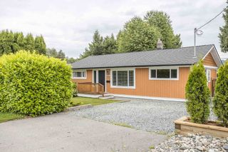 Photo 1: 24896 SMITH Avenue in Maple Ridge: Websters Corners House for sale : MLS®# R2594874