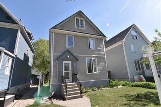 Photo 1: 11 Leslie Avenue in Winnipeg: Glenelm Residential for sale (3C)  : MLS®# 202112211