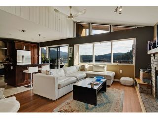 Photo 7: 2541 PANORAMA DR in North Vancouver: Deep Cove House for sale : MLS®# V1112236