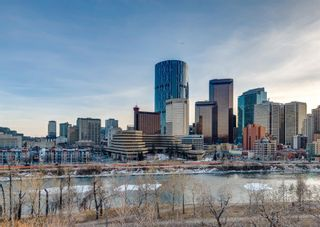 Photo 40: 701 300 MEREDITH Road NE in Calgary: Crescent Heights Apartment for sale : MLS®# A1083001