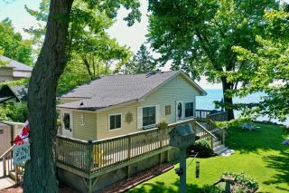 Photo 34: 2626 Lakeshore Drive in Ramara: Brechin House (Bungalow) for sale : MLS®# S5301970