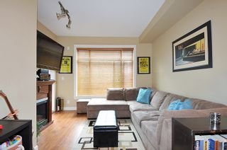 """Photo 4: 252 8328 207A Street in Langley: Willoughby Heights Condo for sale in """"YORKSON CREEK"""" : MLS®# R2159516"""