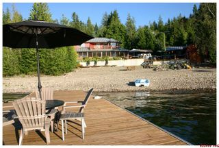 Photo 6: 6017 Eagle Bay Road in Eagle Bay: Waterfront Residential Detached for sale : MLS®# SOLD