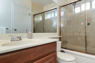Photo 11: 7414 ECHO PLACE in Parklane: Champlain Heights Townhouse for sale ()  : MLS®# R2439756