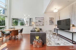 """Photo 4: 1139 SEYMOUR Street in Vancouver: Downtown VW Townhouse for sale in """"BRAVA"""" (Vancouver West)  : MLS®# R2619571"""