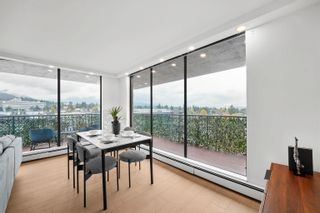"""Photo 15: 1003 140 E KEITH Road in North Vancouver: Central Lonsdale Condo for sale in """"The Keith 100"""" : MLS®# R2625765"""