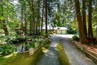 Photo 1: 16 Clovermeadow Crescent in Langley: Salmon River Home for sale ()