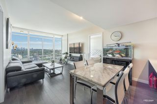 Photo 3: 2509 4485 SKYLINE Drive in Burnaby: Brentwood Park Condo for sale (Burnaby North)  : MLS®# R2602221