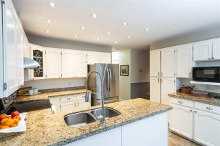 Photo 8: 9128 160A Street in Surrey: Fleetwood Tynehead House for sale : MLS®# R2541796