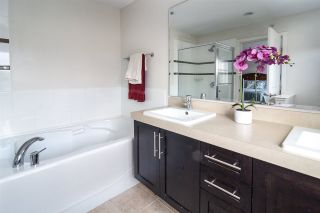 Photo 10: 27 11176 GILKER HILL Road in Maple Ridge: Cottonwood MR Townhouse for sale : MLS®# R2143758