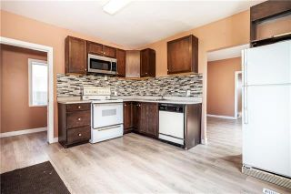 Photo 9: 487 Dufferin Avenue in Winnipeg: North End Residential for sale (4A)  : MLS®# 202124376