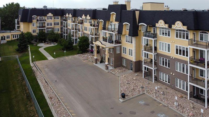 FEATURED LISTING: 125 - 9820 165 Street South Edmonton