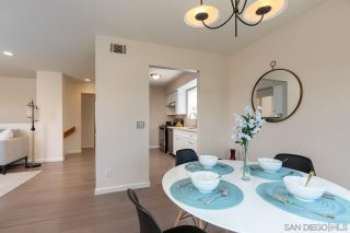 Photo 15: UNIVERSITY HEIGHTS Townhouse for sale : 3 bedrooms : 4656 Alabama St in San Diego