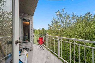 """Photo 20: 311 9620 MANCHESTER Drive in Burnaby: Cariboo Condo for sale in """"Brookside Park"""" (Burnaby North)  : MLS®# R2578998"""