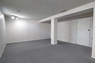 Photo 22: 6 124 Sabrina Way SW in Calgary: Southwood Row/Townhouse for sale : MLS®# A1121982