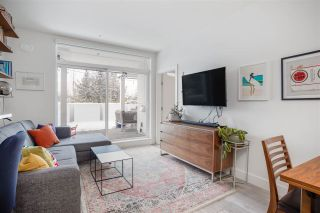 """Photo 12: 201 3420 ST. CATHERINES Street in Vancouver: Fraser VE Condo for sale in """"KENSINGTON VIEWS"""" (Vancouver East)  : MLS®# R2539685"""