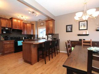 Photo 3: 4 Dallaire Drive: Carstairs Residential Detached Single Family for sale : MLS®# C3603505