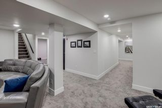 Photo 29: 123 Gathercole Crescent in Saskatoon: Silverwood Heights Residential for sale : MLS®# SK864468