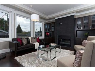 Photo 4: 2788 W 19TH AV in Vancouver: Arbutus House for sale (Vancouver West)  : MLS®# V915432