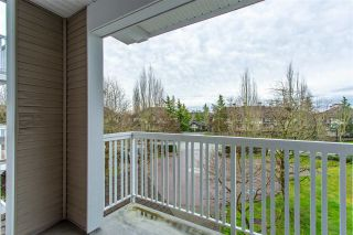 "Photo 17: 320 20750 DUNCAN Way in Langley: Langley City Condo for sale in ""FAIRFIELD LANE"" : MLS®# R2540966"