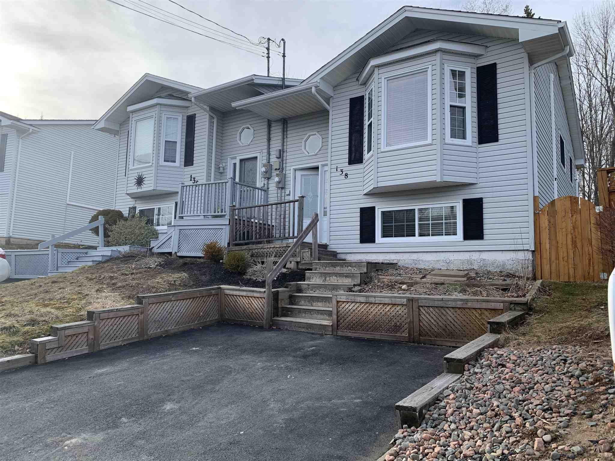 Main Photo: 138 Lumberman Drive in Lower Sackville: 25-Sackville Residential for sale (Halifax-Dartmouth)  : MLS®# 202106165