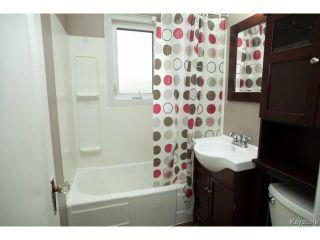 Photo 10: 98 Hill Street in WINNIPEG: St Boniface Residential for sale (South East Winnipeg)  : MLS®# 1427525