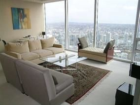 Photo 6: 4703 938 NELSON STREET in Vancouver: Downtown VW Condo for sale (Vancouver West)  : MLS®# R2052633