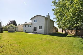 """Photo 20: 12217 CHESTNUT Crescent in Pitt Meadows: Mid Meadows House for sale in """"SOMERSET"""" : MLS®# R2073485"""