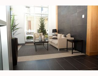 """Photo 2: # 2101 9888 CAMERON ST in Burnaby: Sullivan Heights Condo for sale in """"SILHOUTTE"""" (Burnaby North)  : MLS®# V796052"""