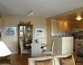 """Photo 1: 801 1575 W 10TH AV in Vancouver: Fairview VW Condo for sale in """"THE TRITON"""" (Vancouver West)  : MLS®# V585445"""