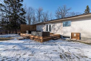 Photo 42: 56 Brentwood Avenue in Winnipeg: South St Vital Residential for sale (2M)  : MLS®# 202103614