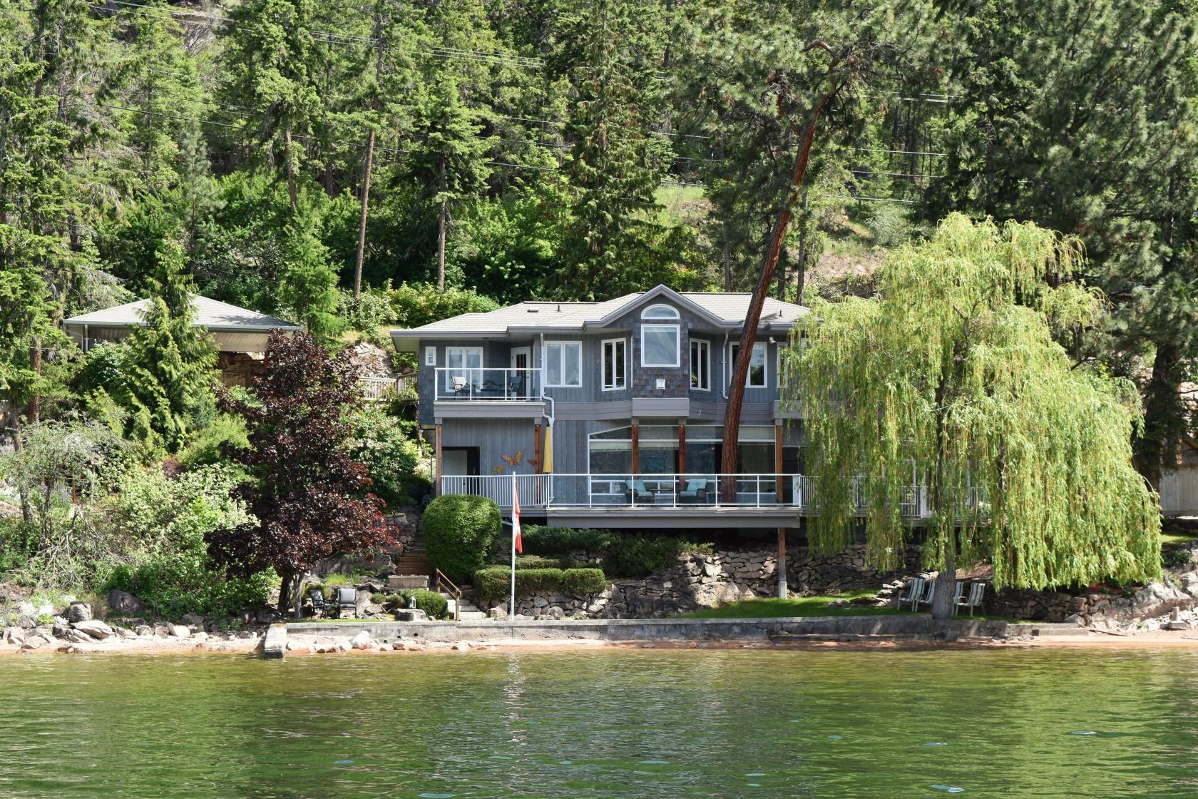Main Photo: 9471 Eastside Road in Vernon: Okanagan Landing House for sale (North Okanagan)  : MLS®# 10116960