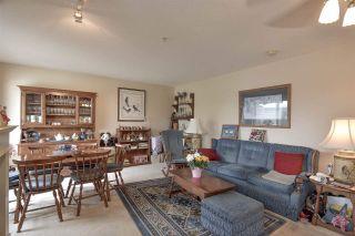 Photo 6: 406 9668 148 Street in Surrey: Guildford Condo for sale (North Surrey)  : MLS®# R2554903