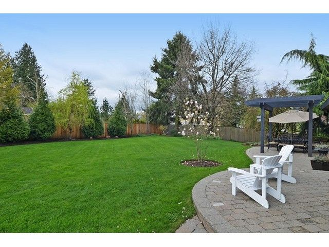 Photo 20: Photos: 5931 156TH ST in Surrey: Sullivan Station House for sale : MLS®# F1437782