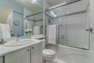 """Photo 14: 803 1239 W GEORGIA Street in Vancouver: Coal Harbour Condo for sale in """"The Venus"""" (Vancouver West)  : MLS®# R2174142"""