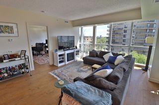 Photo 20: 602 10046 117 Street in Edmonton: Zone 12 Condo for sale : MLS®# E4249030