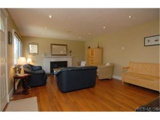 Photo 2:  in VICTORIA: VR View Royal House for sale (View Royal)  : MLS®# 469988