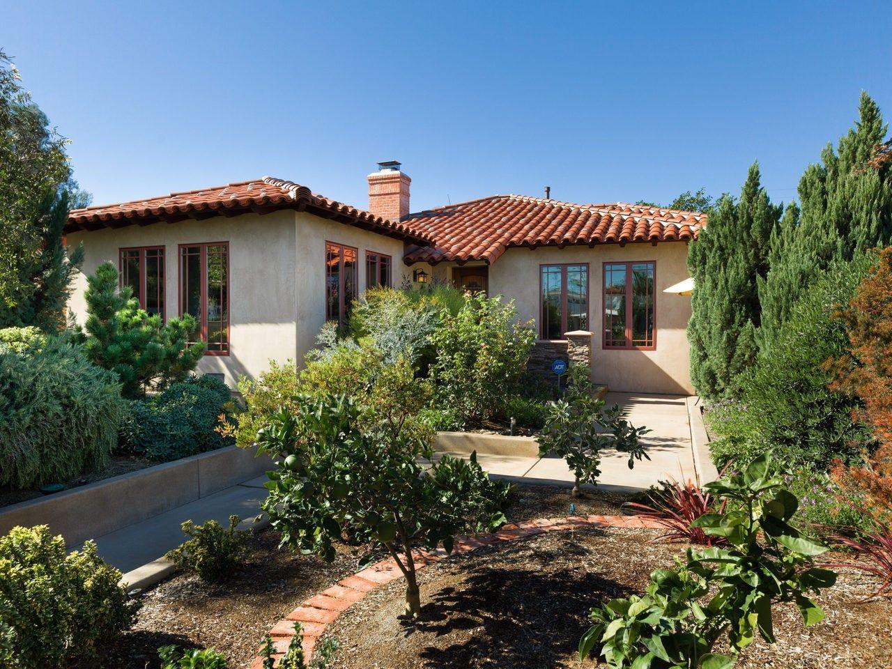 Main Photo: House for sale : 3 bedrooms : 250 I Avenue in Coronado