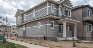 Photo 1: 22327 93 Avenue in Edmonton: Zone 58 House for sale : MLS®# E4260053