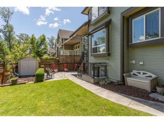 """Photo 20: 7158 209 Street in Langley: Willoughby Heights House for sale in """"Milner Heights"""" : MLS®# R2377033"""