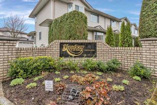 """Photo 19: 3 12268 189A Street in Pitt Meadows: Central Meadows Townhouse for sale in """"MEADOW LANE ESTATES"""" : MLS®# R2560747"""