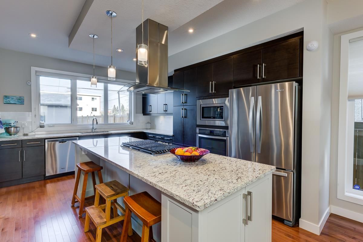 Photo 14: Photos: 11046 131 Street in Edmonton: Zone 07 House for sale : MLS®# E4235599