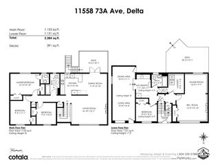 Photo 38: 11558 73A Avenue in Delta: Scottsdale House for sale (N. Delta)  : MLS®# R2551841