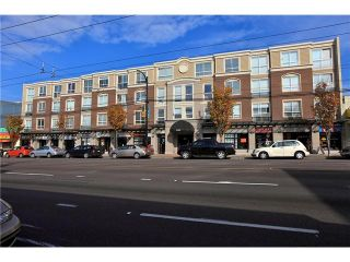 Photo 1: PH 10-2265 E Hastings St. in Vancouver: Hastings Condo for sale (Vancouver East)  : MLS®# V1089824